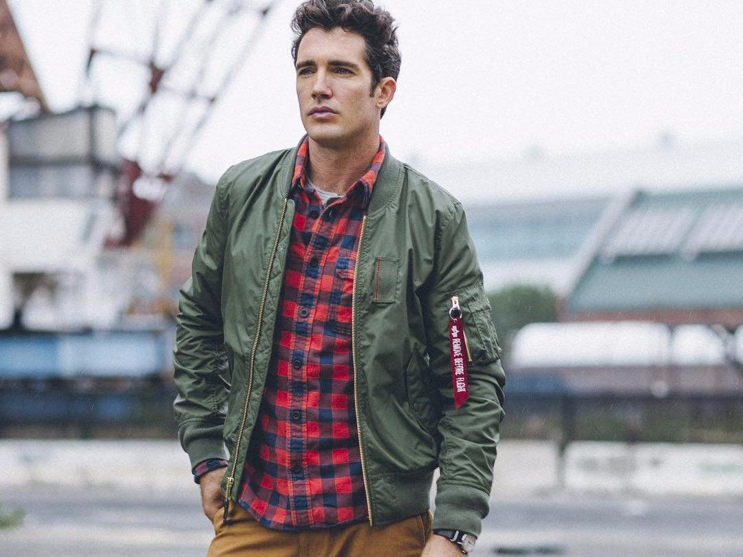 Bombs Away: 15 Best Bomber Jackets for Men || Alpha Industries MA ...