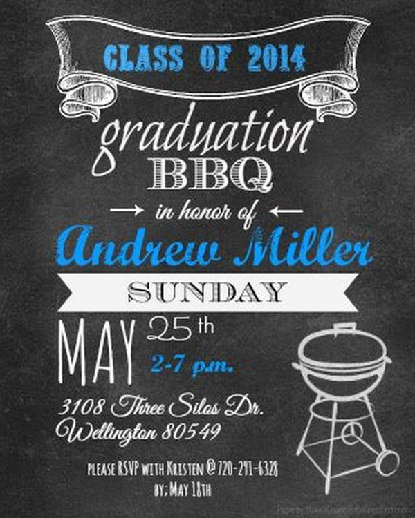 10 creative graduation invitation ideas party graduation