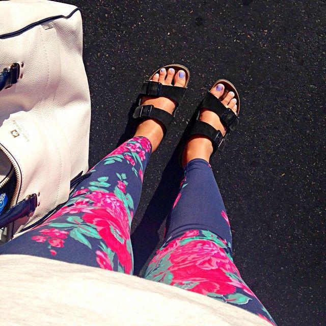 Comfy errand outfit