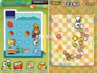 MiniGame Paradise v1 1 1 APK: game chăm sóc thú cưng cho