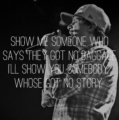 Watsky, love these lyrics because they are so freaking true