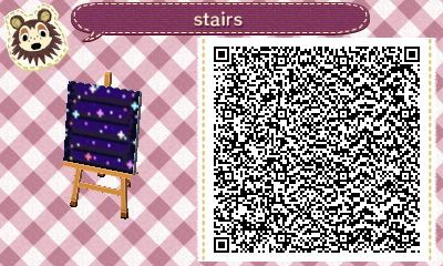Animal crossing new leaf hhd qr code paths 7 nuage for Carrelage kitsch animal crossing new leaf