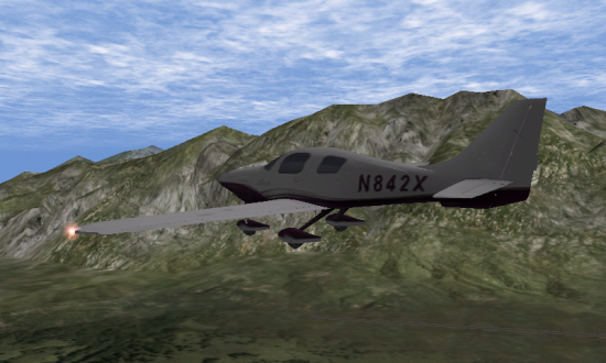 XPlane for Android. cool flight simulator >> For more