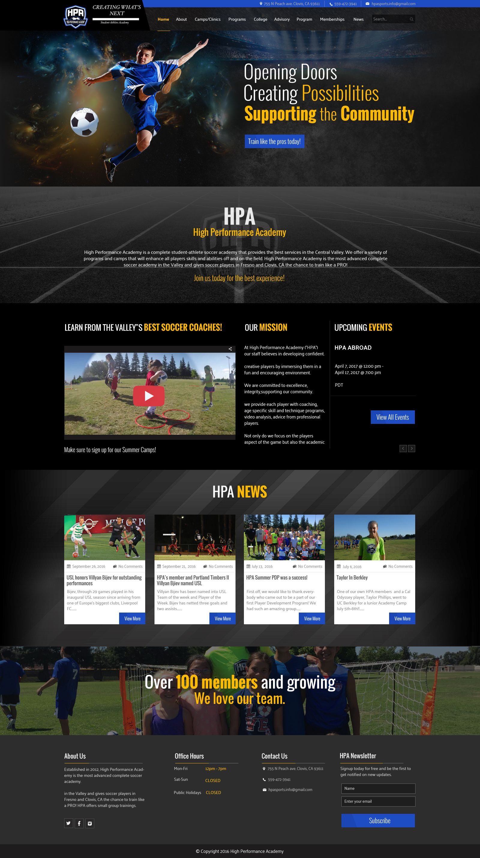 Pin By Moumita Majumder On Website Design Soccer Coaching Website Design Mission