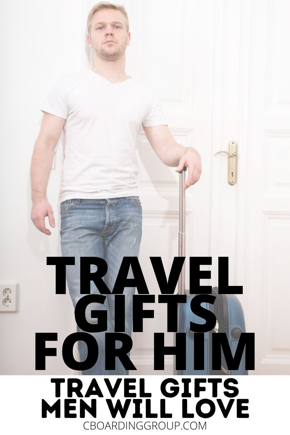 53 Best Gifts For Business Travelers In
