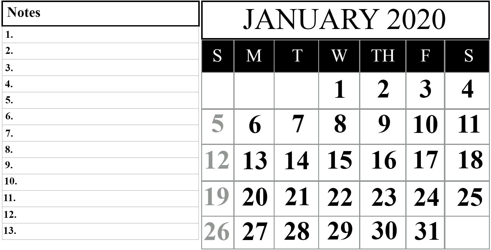 Pin By Tipsographic On Free Templates Calendars Monthly Calendar Template Calendar Printables Printable Calendar Template