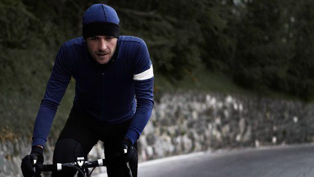 Luxury Merino Hat for winter cycling | Rapha
