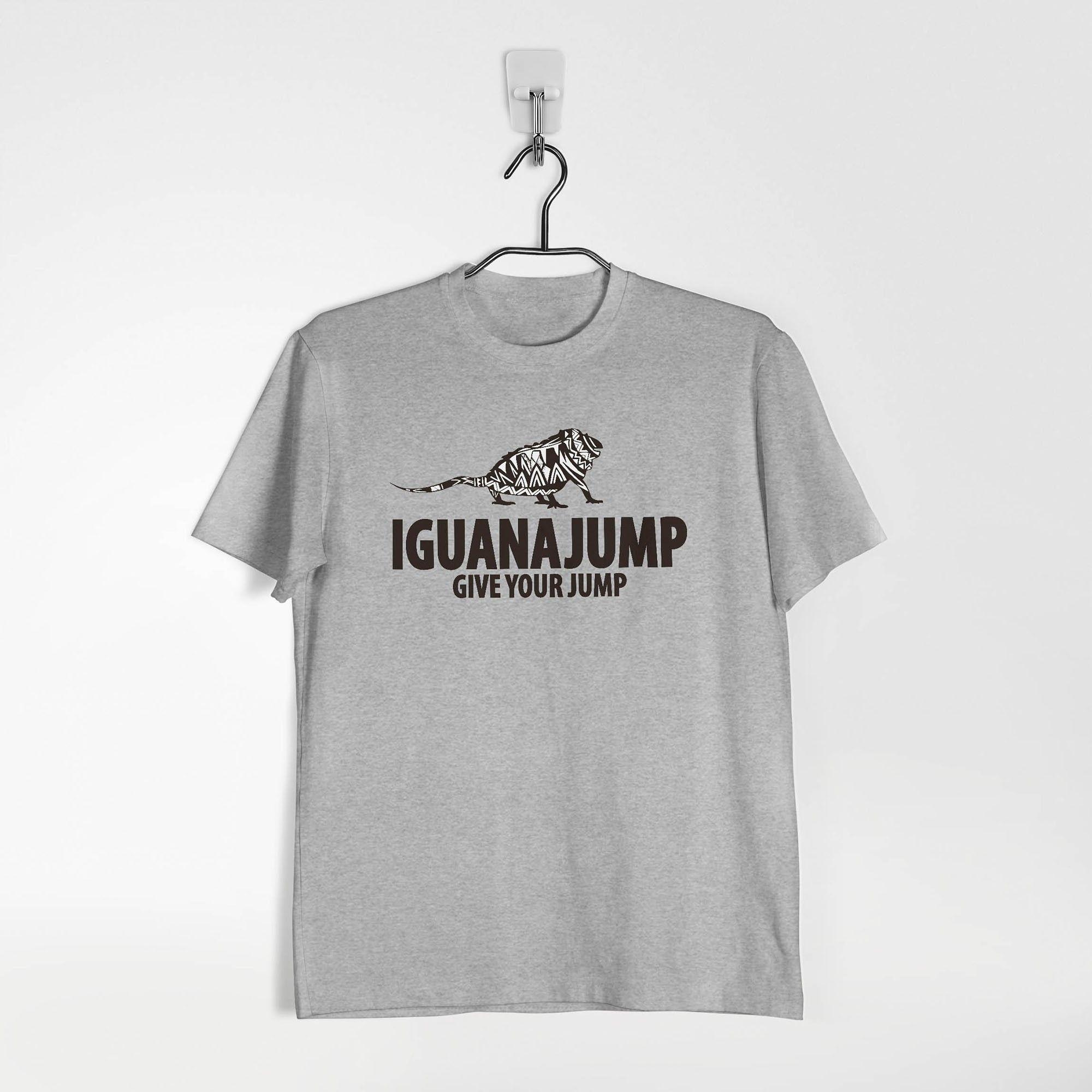 Camiseta cinza mescla masculina roots iguana tribal preta e branca ... 9a32838b20f