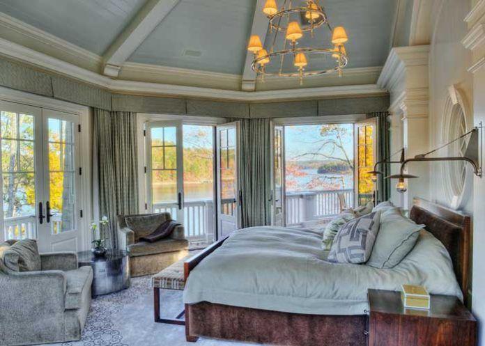50 Schlafzimmer Design - Housesitting Tips Pinterest - schlafzimmer farben feng shui