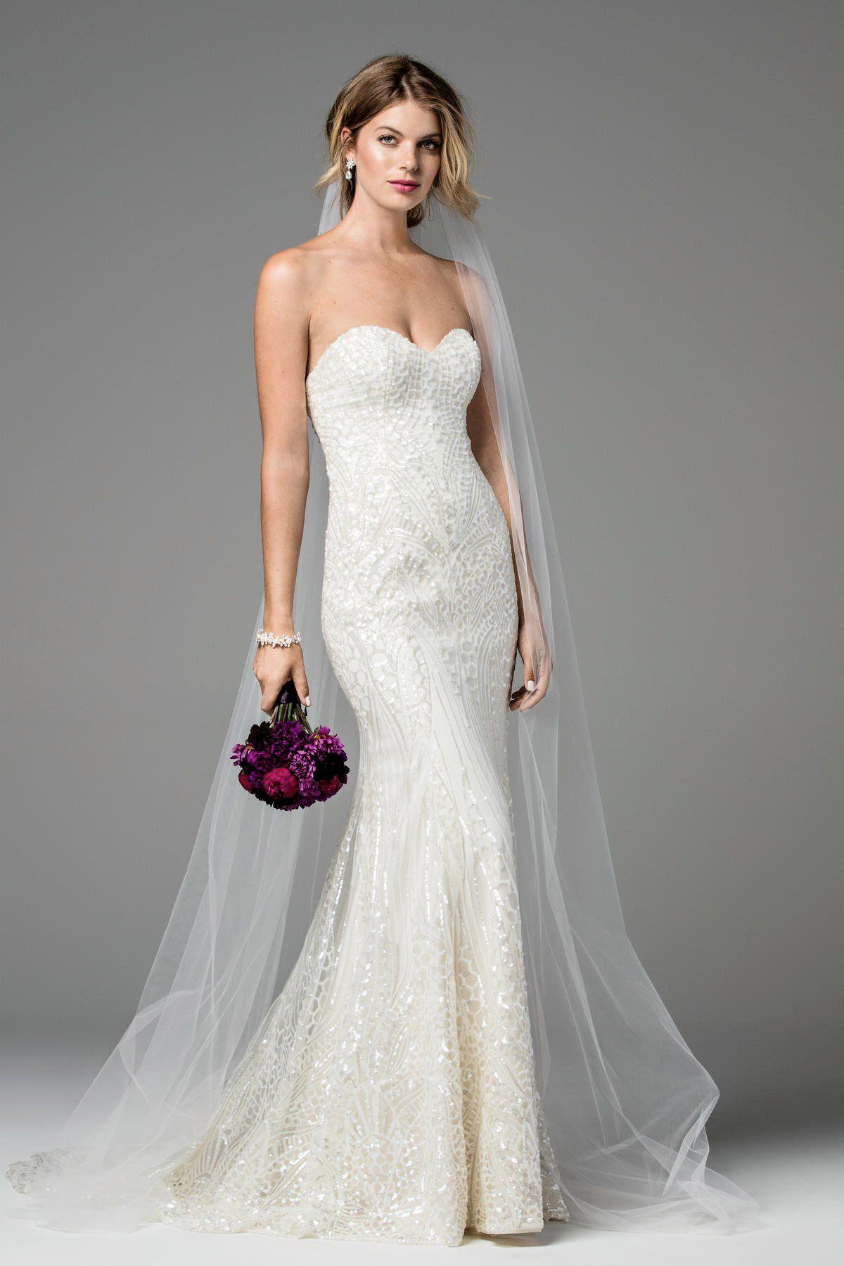 Nina 18230 Brides Wtoo by Watters Wtoo wedding dress