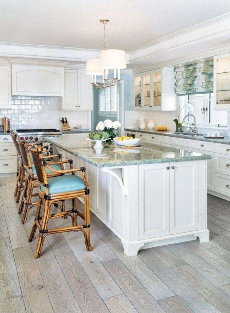 42 awesome modern coastal kitchen design ideas kitchen on awesome modern kitchen design ideas id=90407
