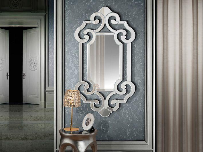 Espejos Calados : Modelo DORA   interiors   Pinterest   Espejo ...