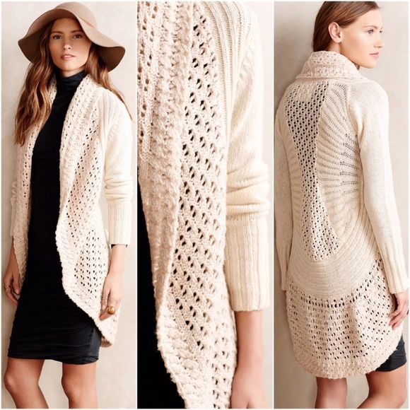 I just discovered this while shopping on Poshmark: 💥PRICE DROP💥 Deni Cocoon Cardigan. Check it out!  Size: L