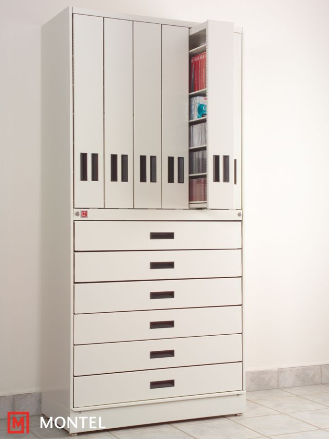 Products Media Storage Systems 1