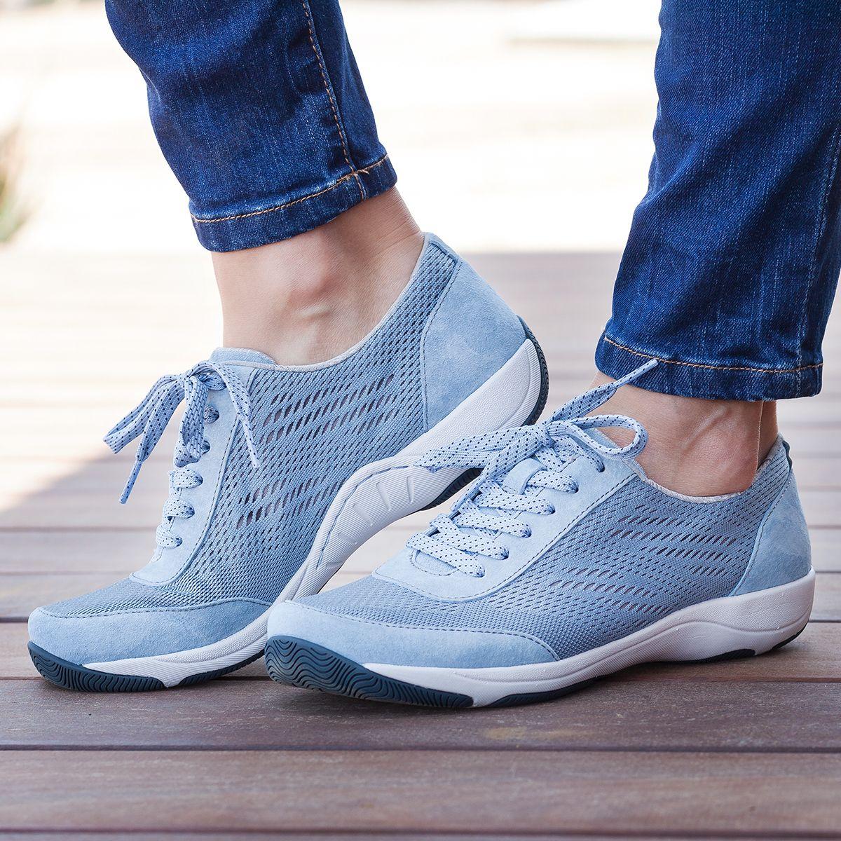 Dansko Women/'s Hayes Sneaker