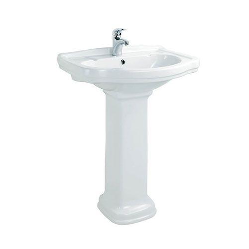 Ws Bath Collections Klassic Kl 65 03 250 Klassic Free Standing