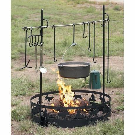 Homemade Camping Equipment