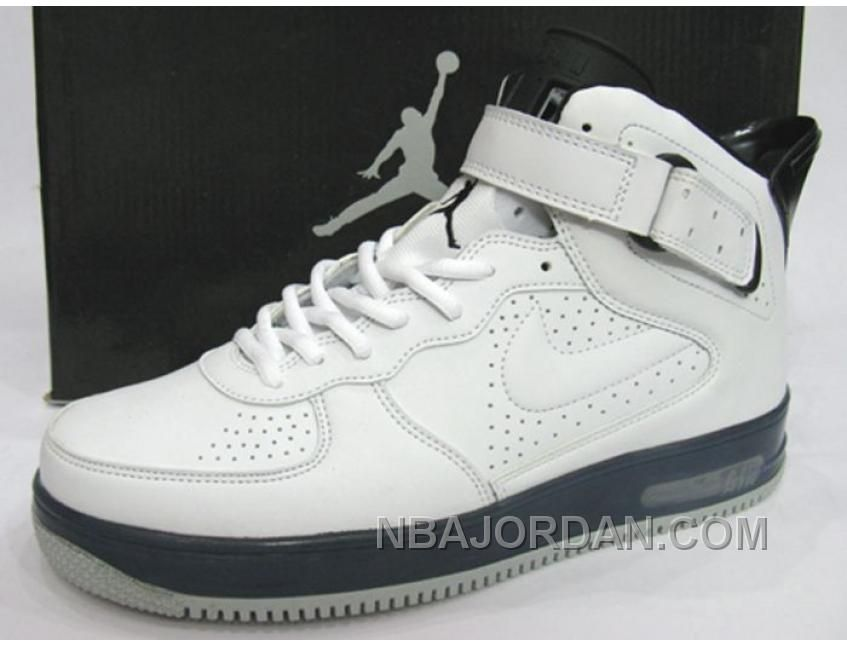 new product 35111 ca7df Now Buy Air Jordan Ce Fusion 6 White Black Leather For Sale Save Up From  Outlet Store at Pumarihanna. http   www.nbajordan.com air-jordan-force-