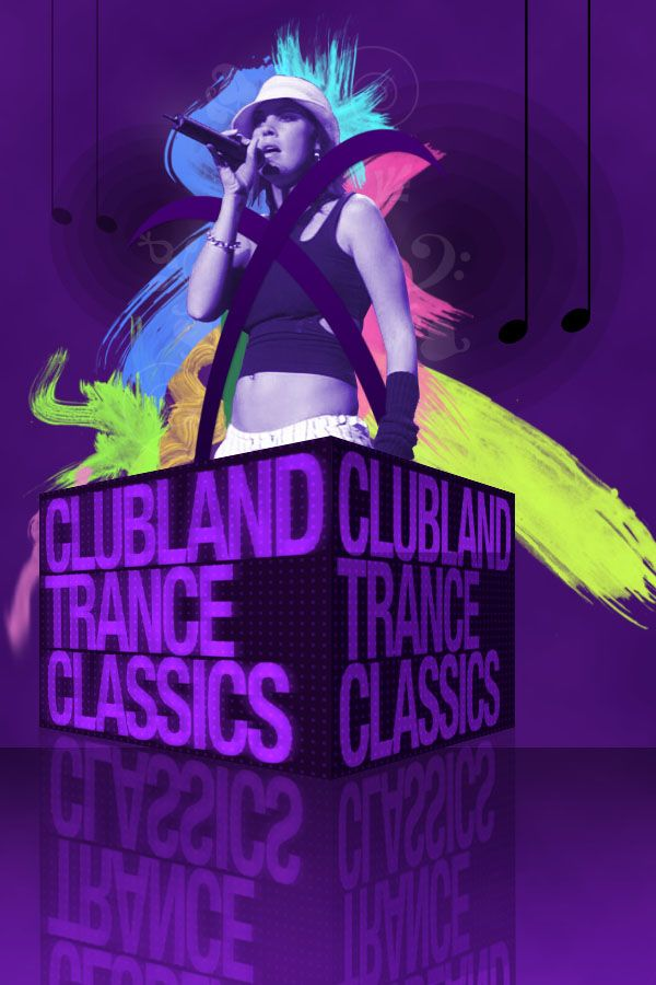 Create an Awesome Music Poster   PSDFan   photoshop and ...