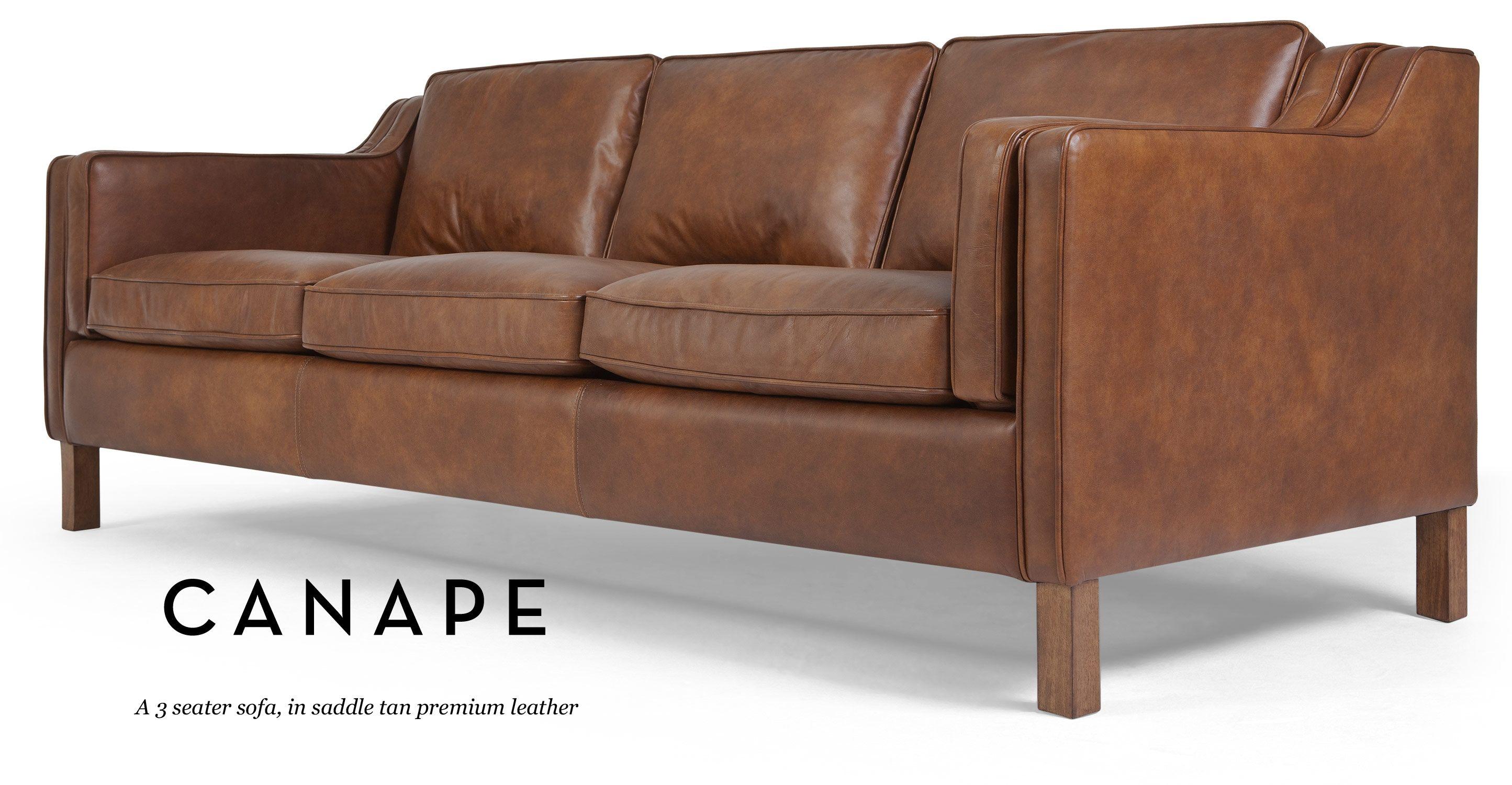 Pin by Amanda B on Interior Design - Furniture | Tan ...