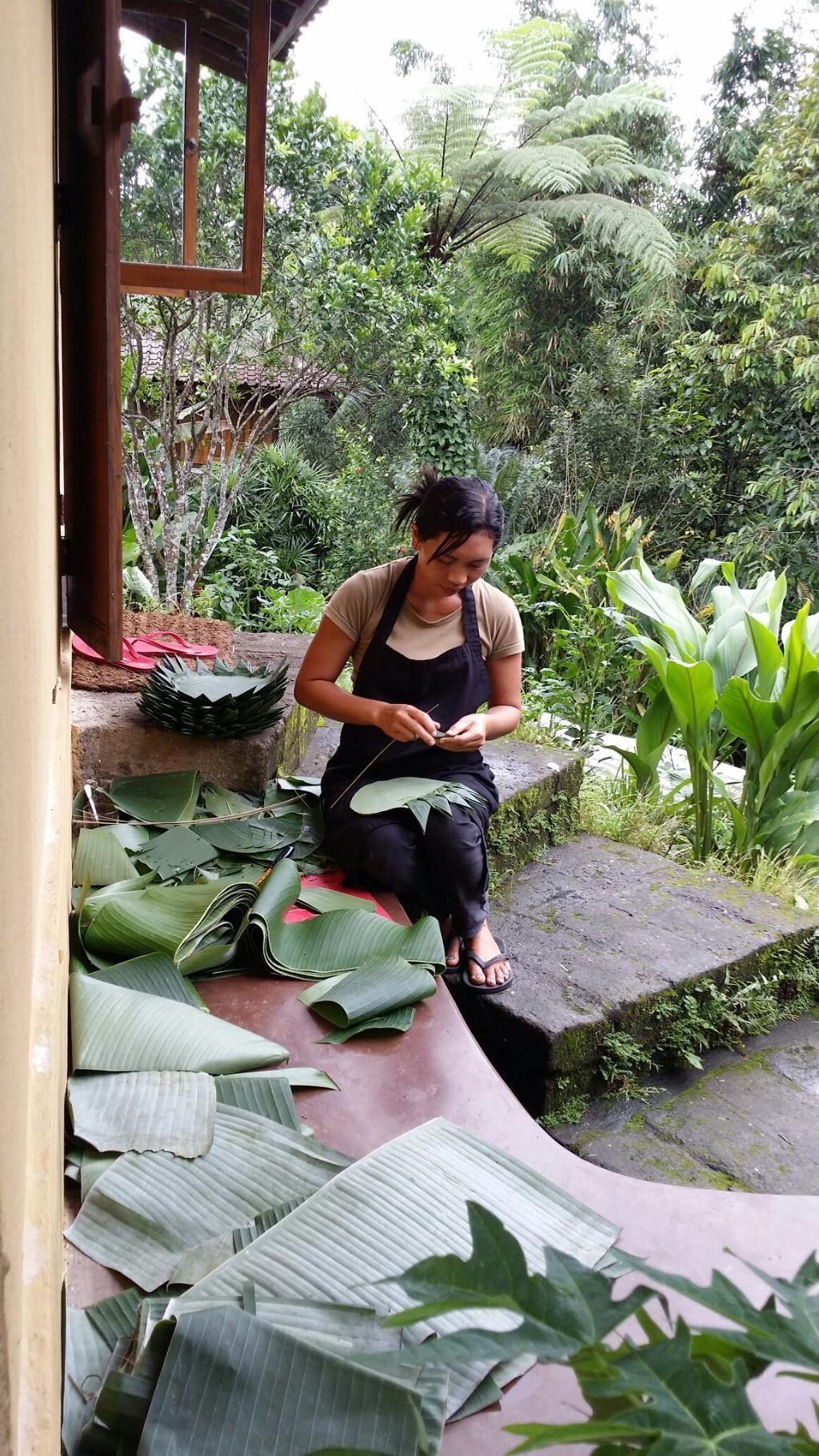 Sarinbuana Eco Lodge (Tabanan, Indonesië) - Lodge Beoordelingen ...
