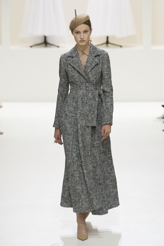 Christian Dior Fall 2018 Couture Fashion Show   Fashion