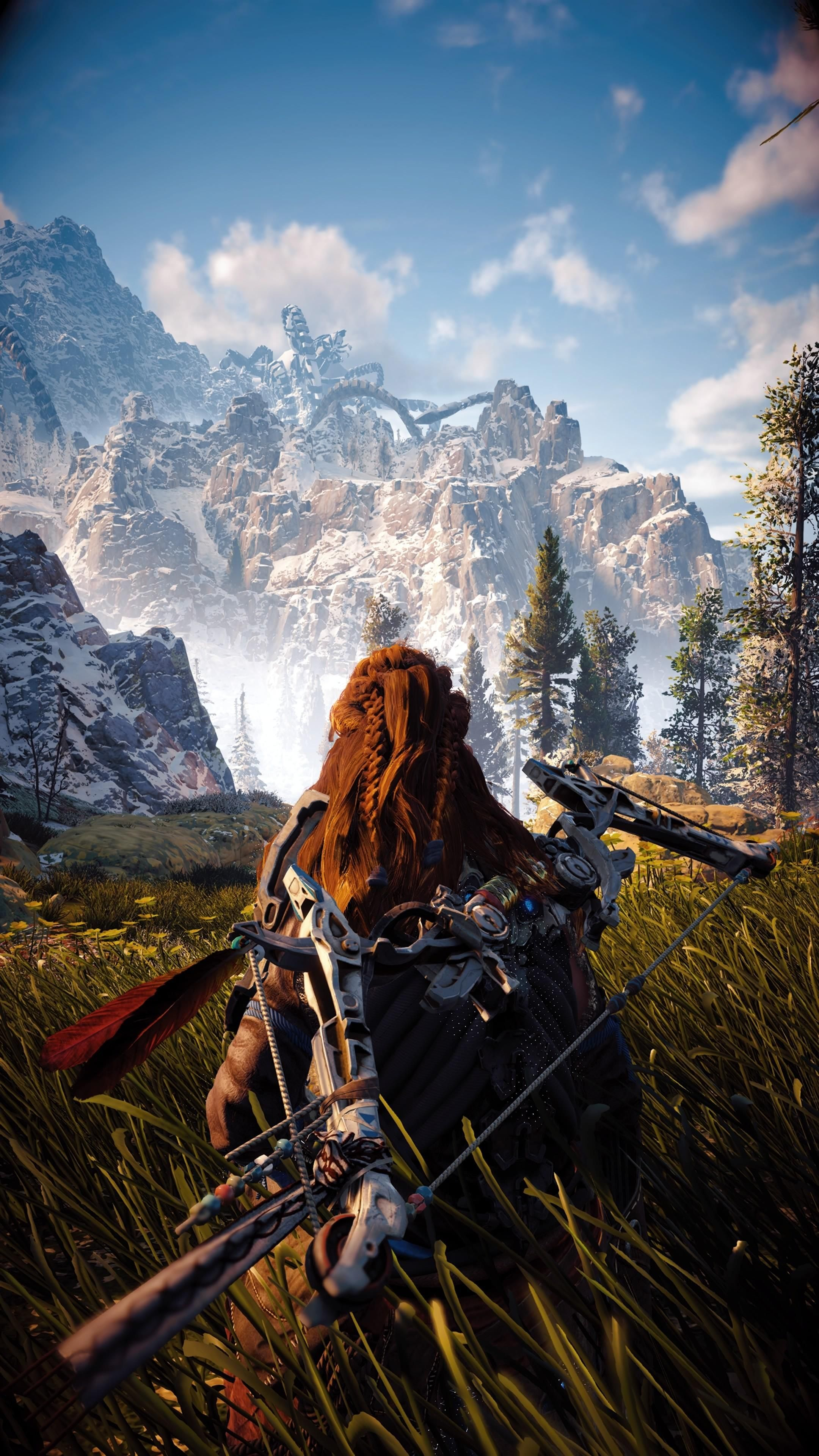 Horizon Zero Dawn Wallpaper Horizon Zero Dawn Wallpaper Horizon Zero Dawn Horizon Zero Dawn Aloy