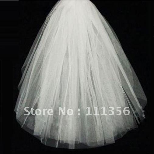Bridal Veil Hair Accessory Wedding Accessories Princess Multi Layer Veils On AliExpress
