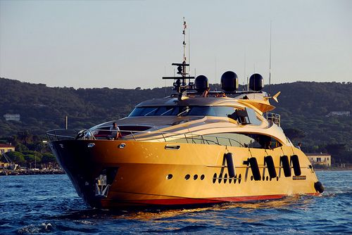 Not A Car But Just As Nice Yacht Boat Boat Super Yachts