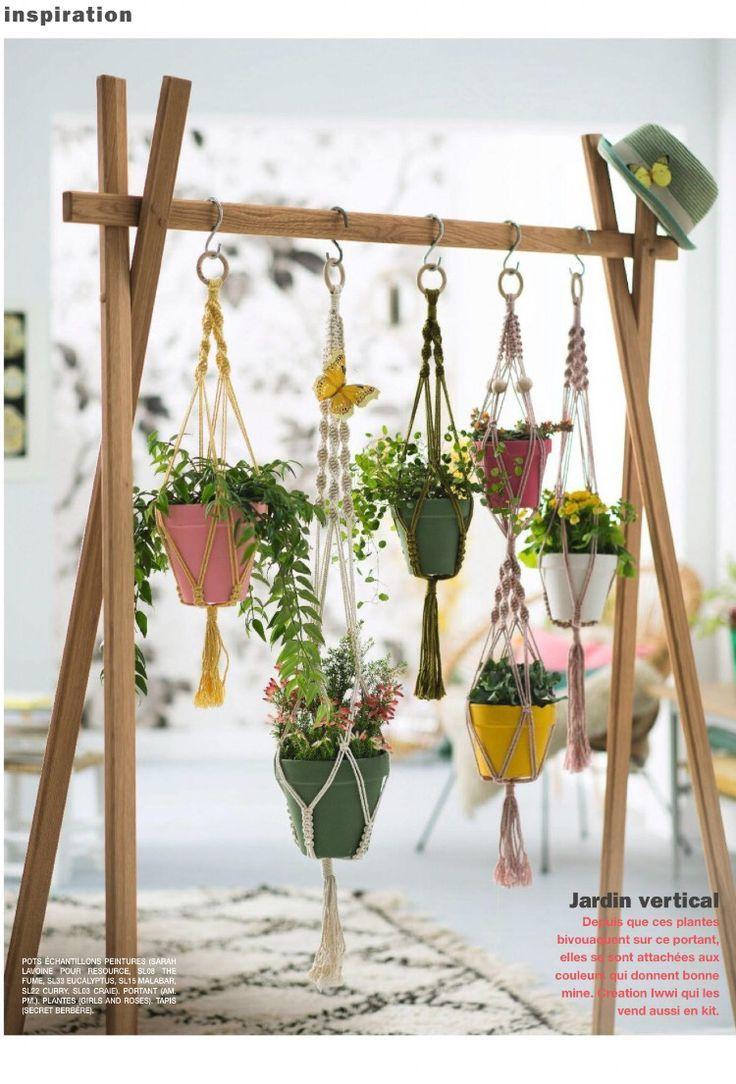 Beautiful Example For A Vertical Garden Vertical 400 x 300