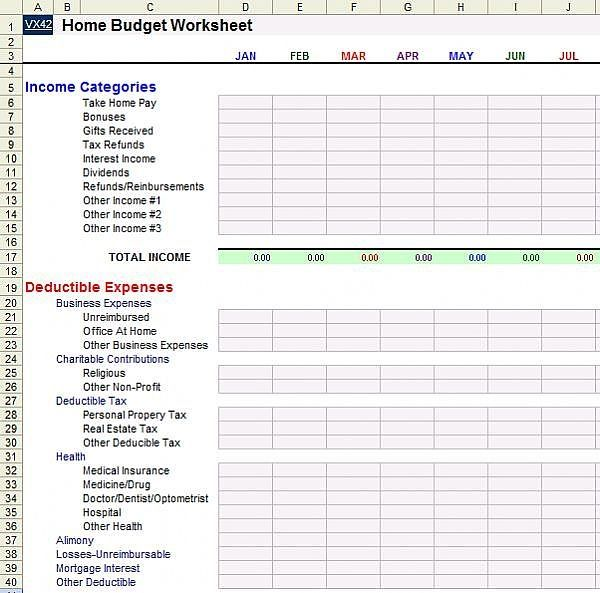 making a personal budget plan my travel bucket list budgeting