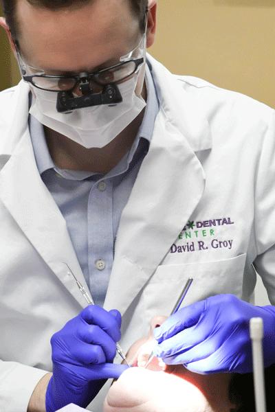 Patient Information Find New Patient Forms For Dentist In Virginia Beach Va Gentle Dental Patient Deep Cleaning