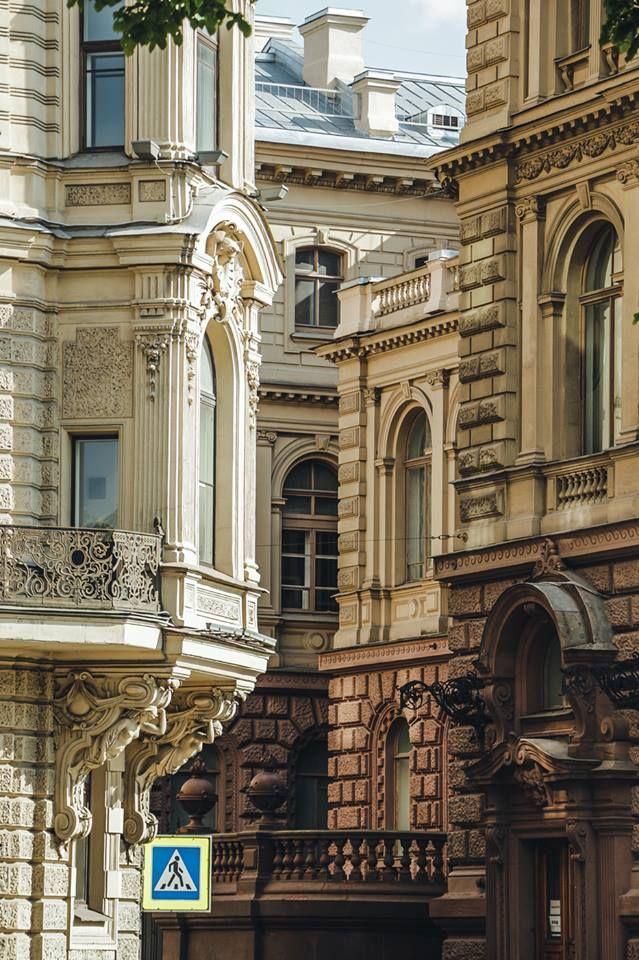 берег архитектурные здания питера фото продаже домов