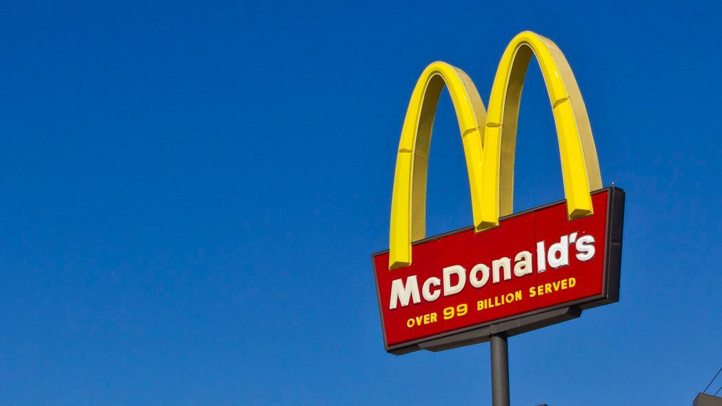 McDonald's worker quits after getting punched by customer