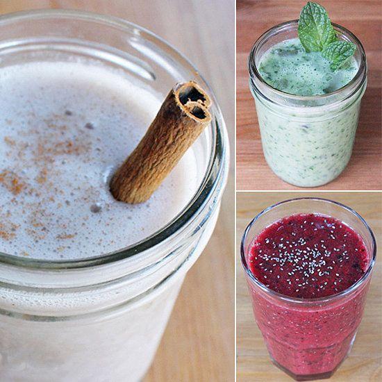 Plant Power: 9 Vegan-Friendly Smoothie Recipes