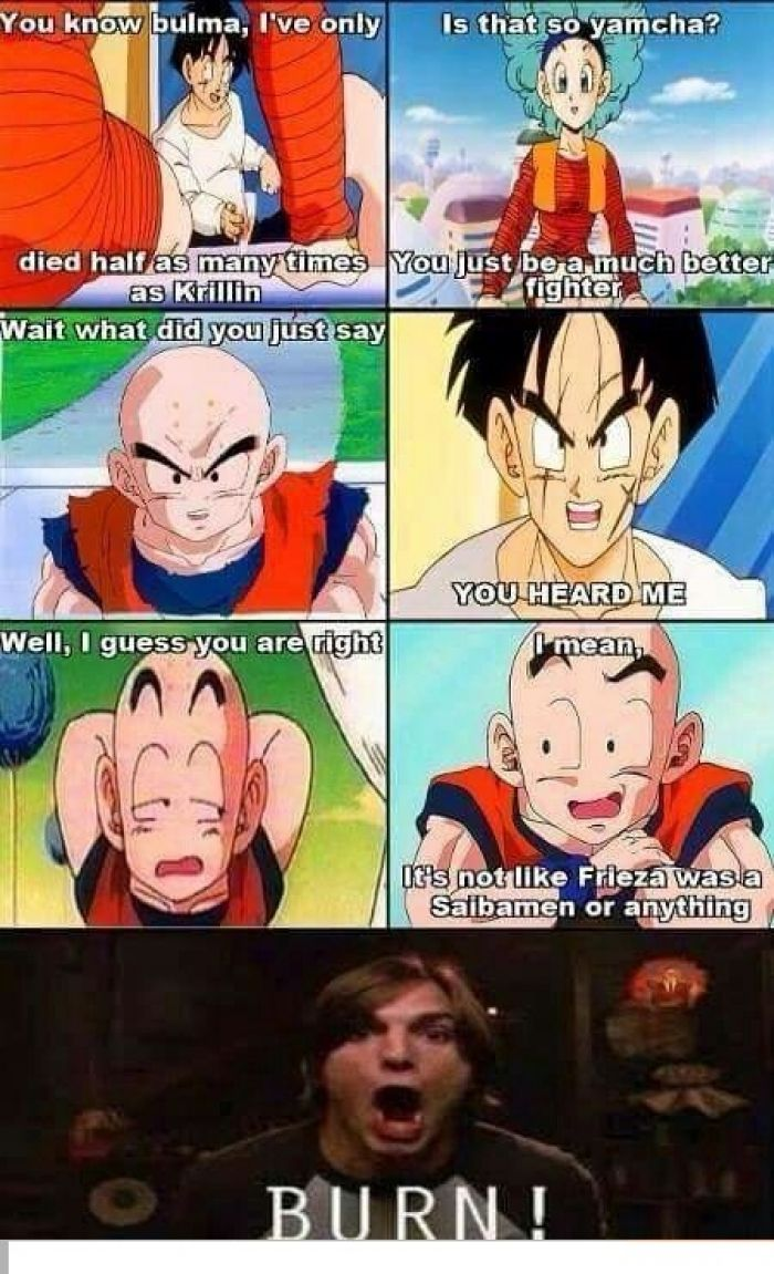I Guess You Are Right Animes Forever Com Dragon Ball Super Funny Funny Dragon Anime Dragon Ball Super