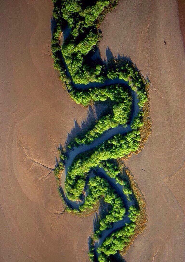 River in Kakadu National Park, Australia
