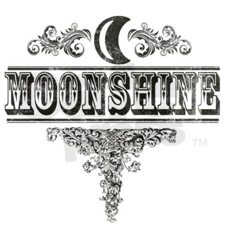 moonshine label template -#main