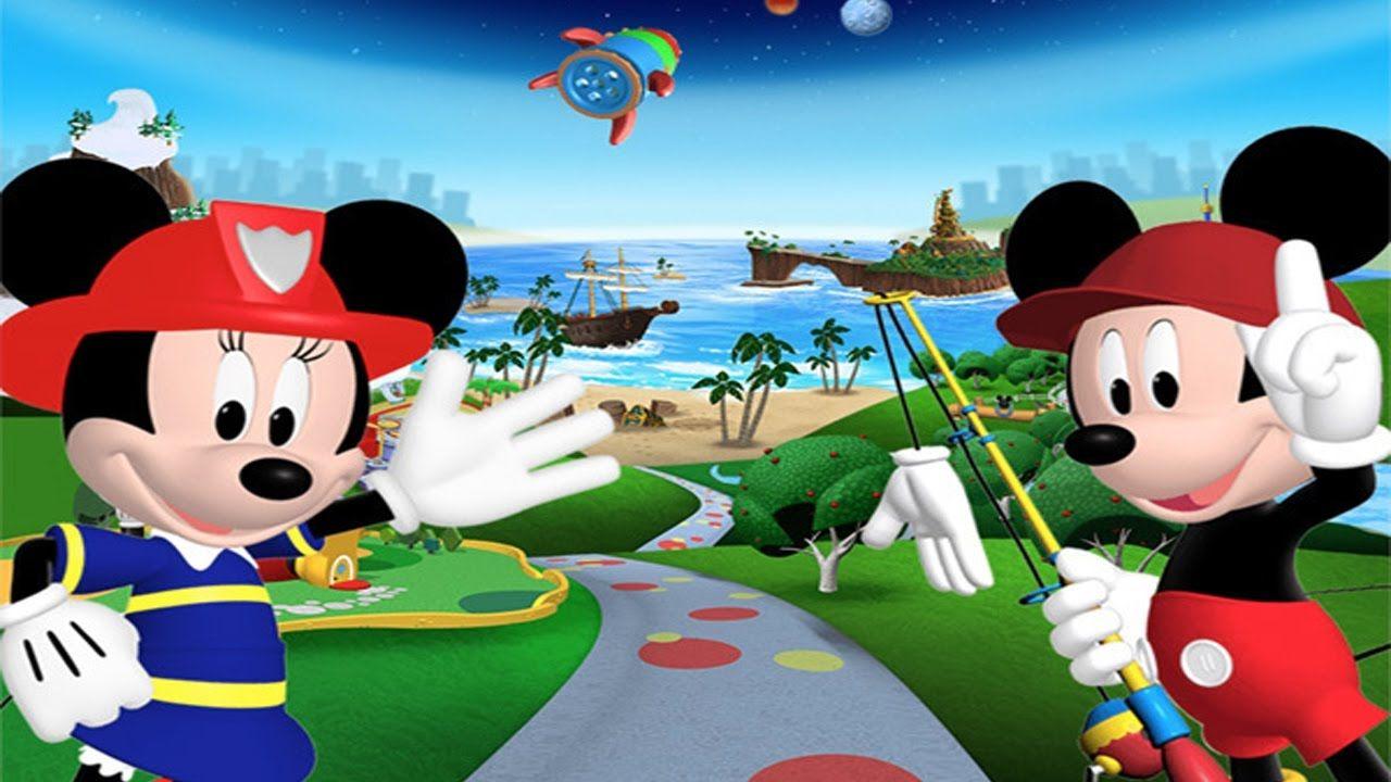 Mickey Mouse El Universo De Mickey Y Minnie Mickey Disney Disney Games