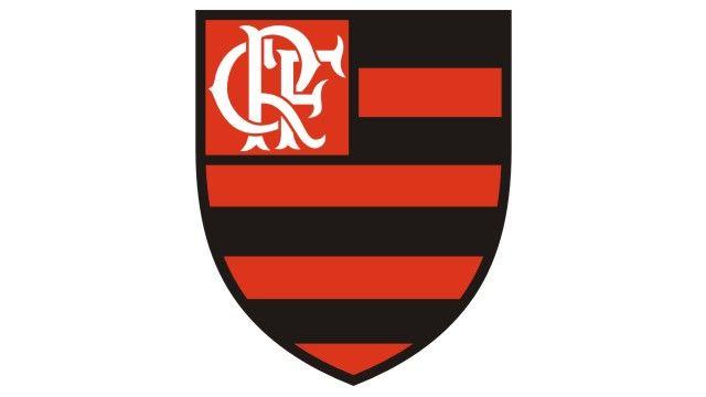 Escudo Do Flamengo Vetorizado Em Cdr Simbolo Do Flamengo