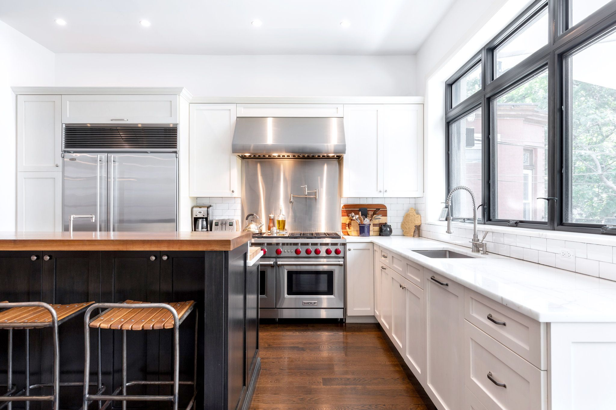 On the Market in New York City | Kitchen inspirations ...