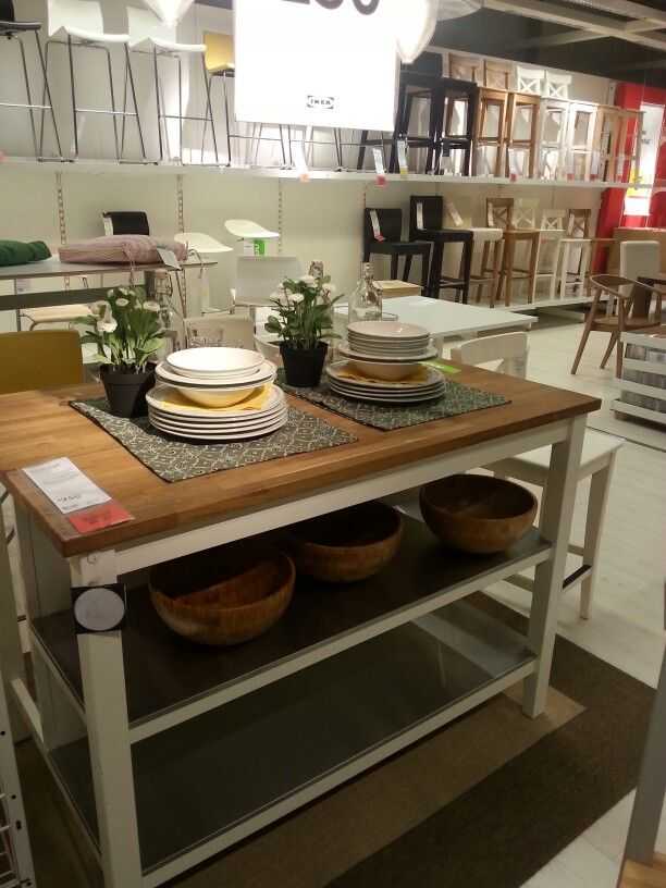 Vistoso Cocina Bricolaje Isla Ikea Truco Ideas Ornamento Elaboración ...