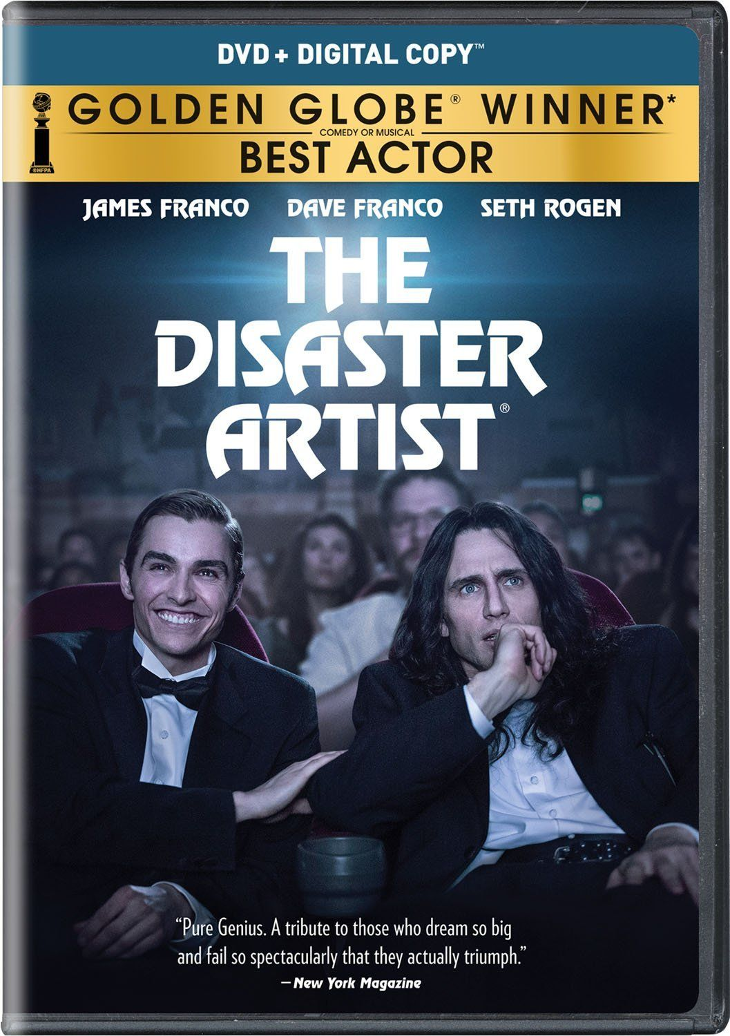 Pin on The Disaster Artist