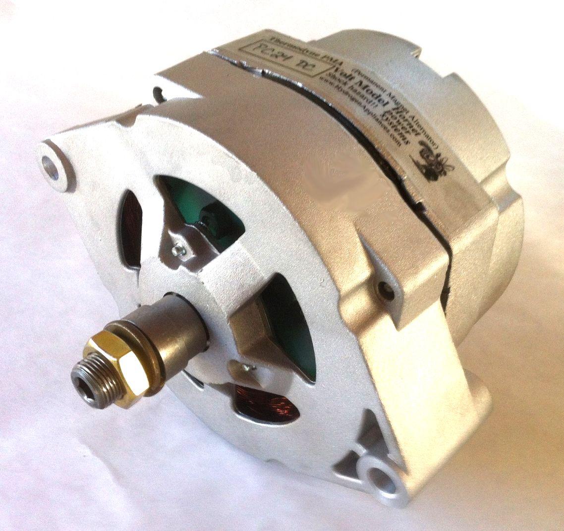 10 Hp Permanent Magnet Motor Generator Pmg Manta Ideas Project Dc 8 Electric 5 Controller Dual Bicycle Gokarts Kart