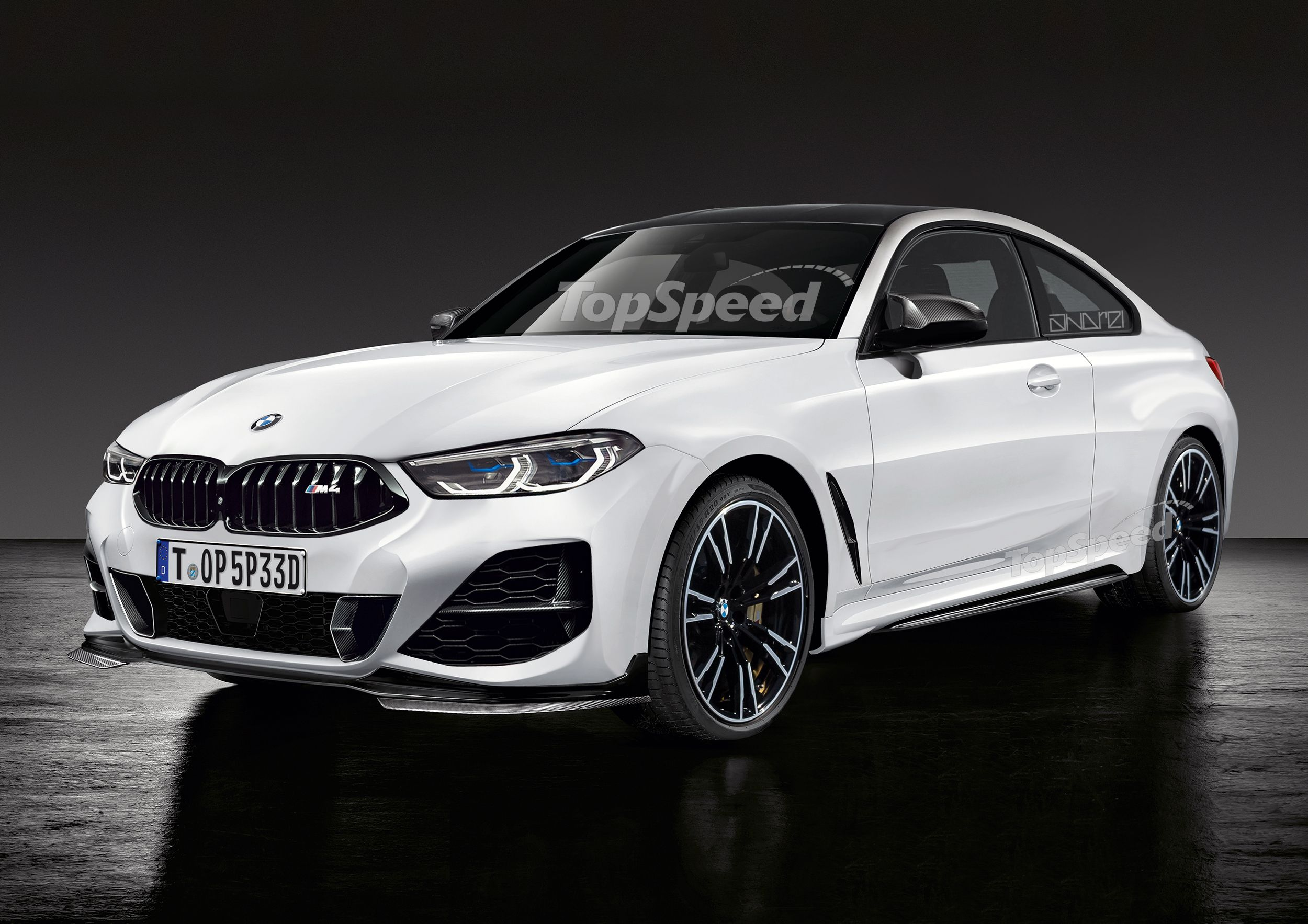 ... Array - the next gen bmw m4 will be a fortress of manual and will have