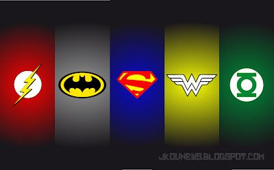 JkovNews: Justice League wallpaper