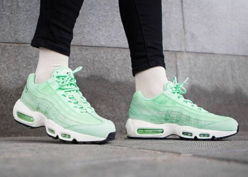 Nike Air Max Thea Fresh Mint