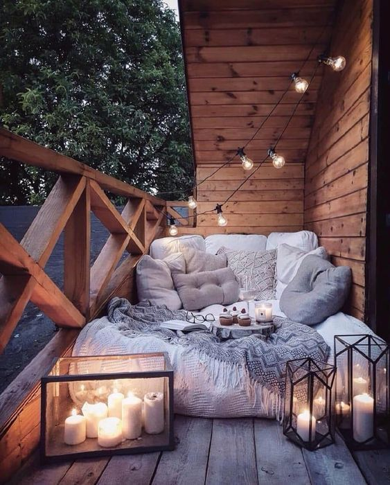 Photo of 5 Simple Ideas To Make Your Apartment Insanely Cozy This Fall