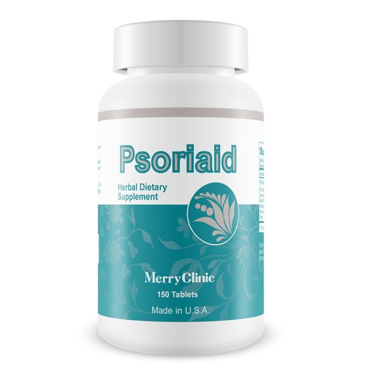 Psoriaid Herbal Tablet For Psoriasis