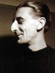 Raymond Asso